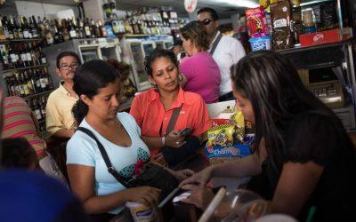 Economía de Venezuela sigue sin ver la luz en el túnel