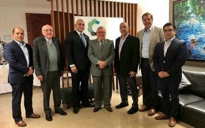 Gremios empresariales refuerzan alianza entre Venezuela y Colombia en sector petrolero
