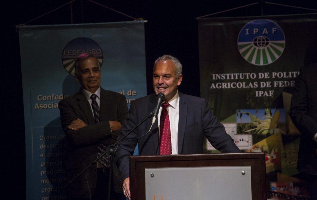 No son las sanciones: Fedeagro señala que la producción nacional agrícola cae desde hace 12 años