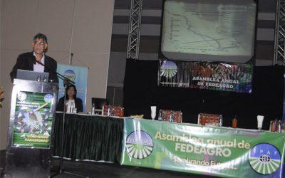 El 14 de agosto: Fedeagro celebra su Asamblea Anual en medio de la peor crisis del sector primario