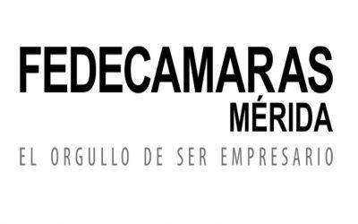 Fedecámaras Mérida se solidariza con los habitantes por las fuertes lluvias que generaron inundaciones y pérdidas