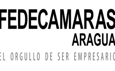 Fedecámaras Aragua seguirá avanzando hacia nuevos horizontes