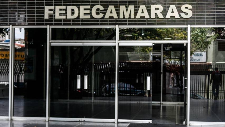 OIE: En Venezuela la actividad empresarial es intimidada