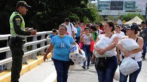 Afirman que en Táchira se comercializa con divisas