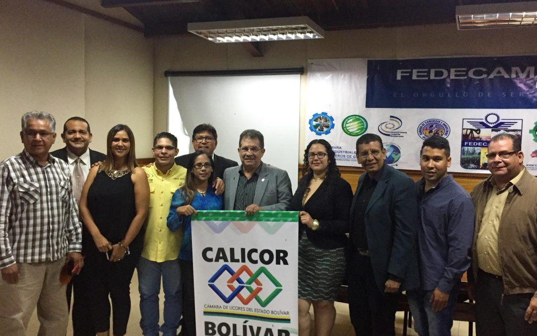 Calicor Bolívar