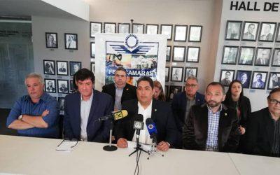 Sector productivo en el Zulia enfrenta un 40% de paralización económica