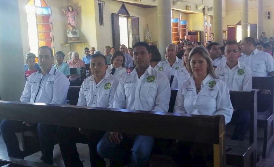 La Cámara de Comercio de Piar celebra su aniversario