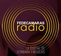 Fedecamaras Radio · Audio en Vivo