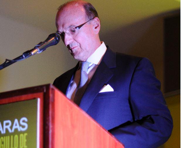Gellini, Presidente de Acumuladores Duncan, recibirá el Premio al Liderazgo Industrial por Venezuela