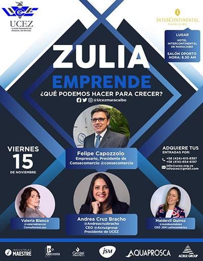 Zulia Emprende