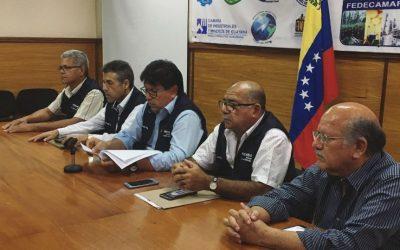 Fedecámaras Bolívar: proponemos una armonización en el ámbito tributario
