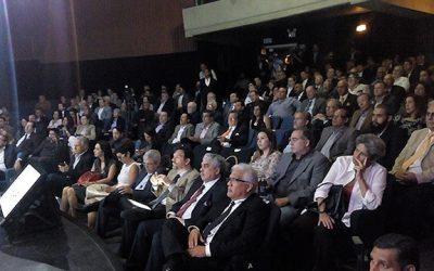 La invitación es a resistir y a luchar, Venezuela nos necesita