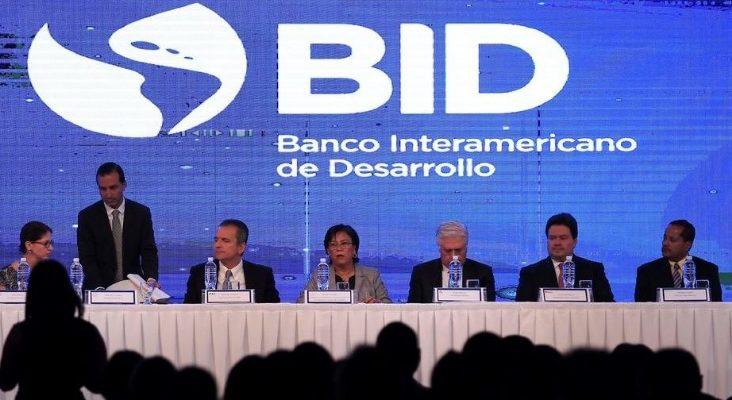 BID eleva apoyo para atender crisis del Covid -19 en América Latina y el Caribe