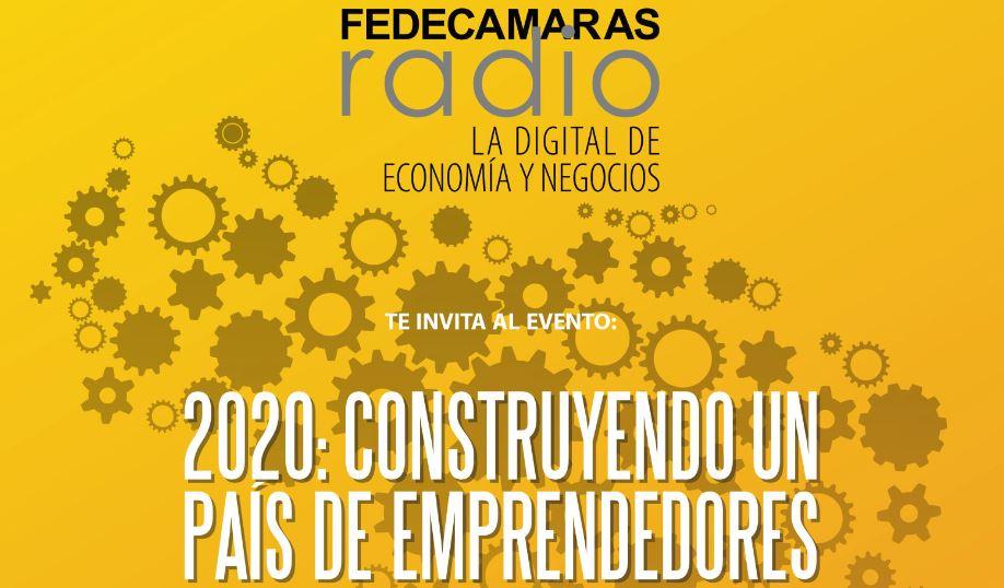 2020: Construyendo un país de emprendedores