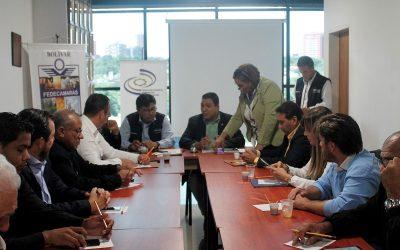Fedecámaras Bolívar: sobre las necesidades del sector productivo