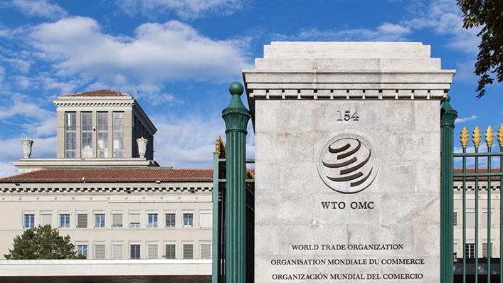 OMC alerta que el comercio global caerá 32% por el Covid-19