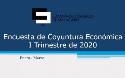 CCM: Índice de Confianza Empresarial retrocedió en un 26%