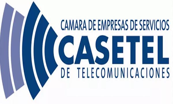 Comunicado de Casetel