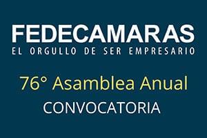 Convocatoria ASAMBLEA 76