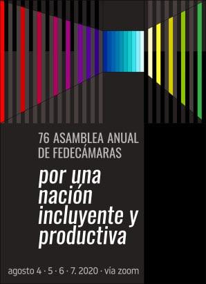 Asamblea 76. Por una nación incluyente y productiva