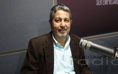 Palacios: «Si no hay mercado no hay bienestar y estabilización económica»