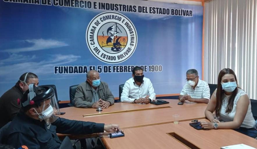 Alcaldía de Angostura acoge observaciones empresariales sobre Proyecto de Reforma a la Ordenanza del ISAE