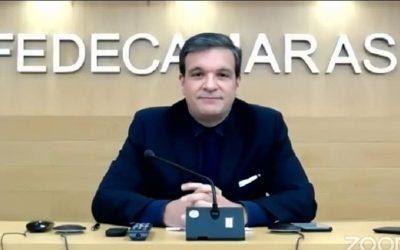 Soluciones producto del diálogo y la negociación son lo mejor que puede pasarle al país