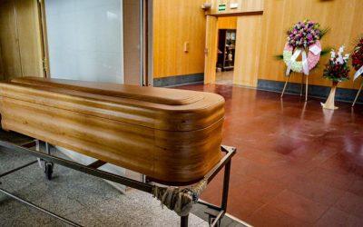 Destacan normal abastecimiento al gas líquido para los servicios funerarios