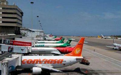 Sector aéreo asegura que flota está lista para reiniciar operaciones