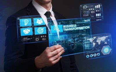 Empresas destinarán más inversiones a la transformación digital para optimizar su competitividad