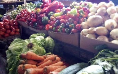 322 salarios mínimos necesitaron los marabinos para poder comer en noviembre