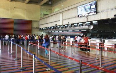 Conseturismo solicita reconsiderar la medida de suspender las operaciones de las cinco líneas aéreas venezolanas