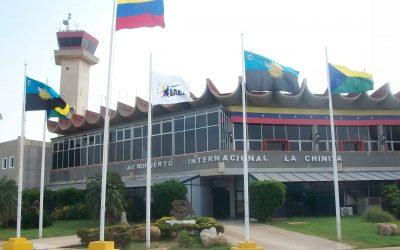 """La Cámara de Comercio de Maracaibo a la opinión pública nacional: """"Activemos el aeropuerto de Maracaibo"""""""