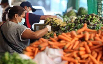 La canasta alimentaria en Maracaibo llegó a 271 dólares en diciembre de 2020