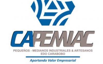 Capemiac exhorta a las autoridades a buscar alternativas para que los sectores productivos sigan trabajando