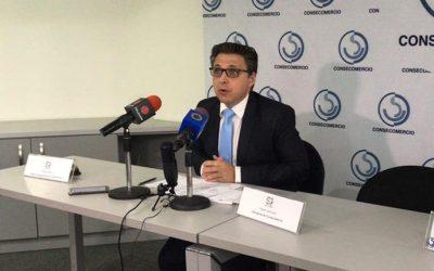 Consecomercio demanda resultados rápidos y tangibles para abordar la grave situación del país