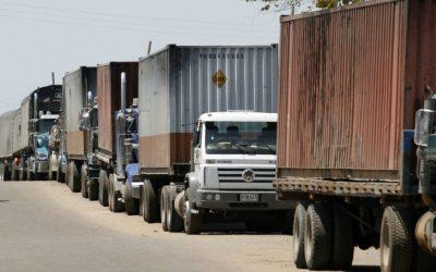 El colapso del sector de Transportes Terrestre de Mercancías par falta de Diésel sería devastador para la economía
