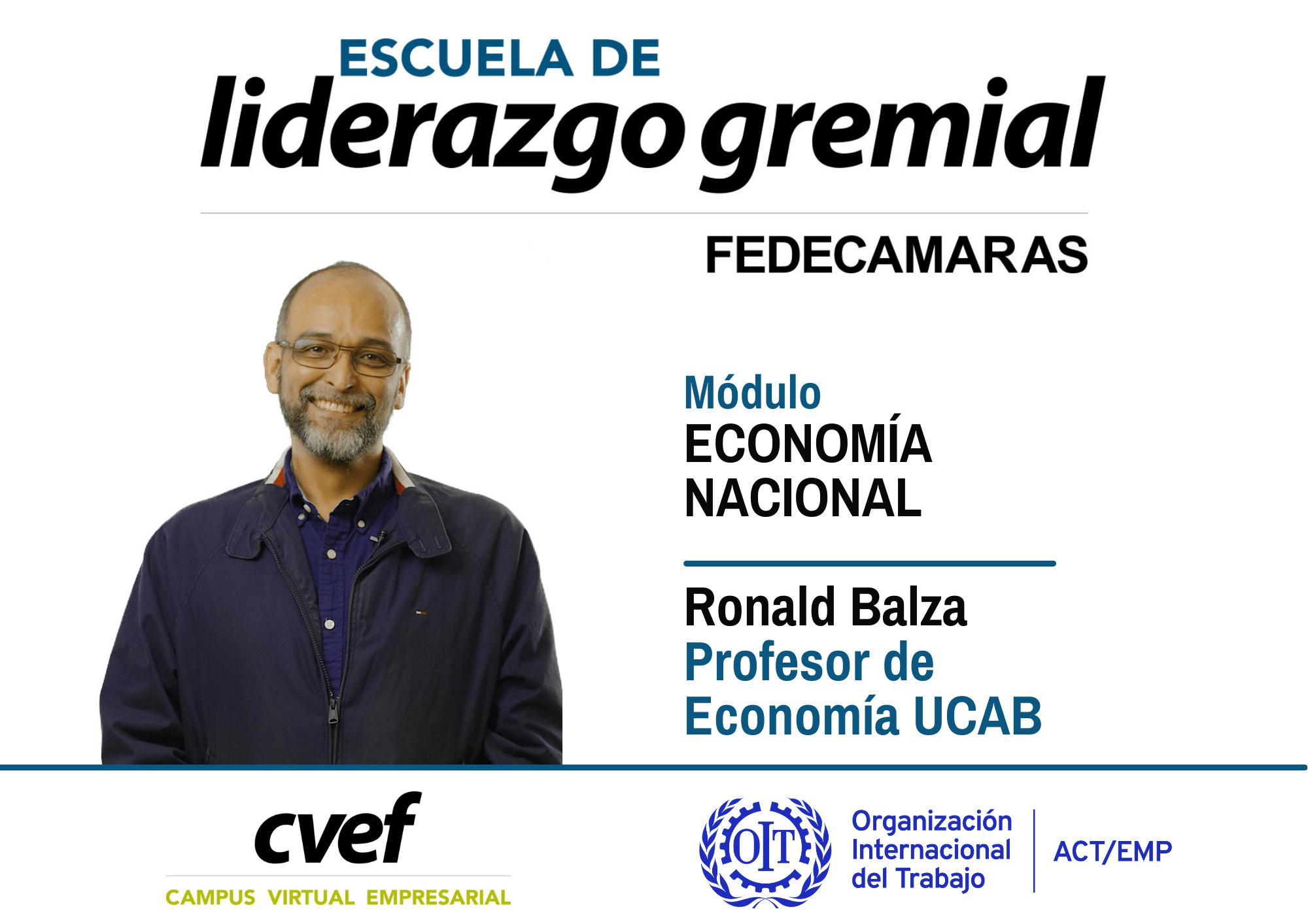 Ronald Balza