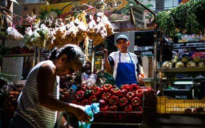 Marabinos necesitaron $275 para adquirir la canasta alimentaria en febrero