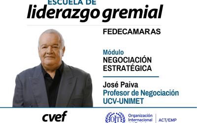 A las negociaciones en Venezuela les ha faltado asesoría especializada