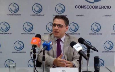 Consecomercio insta al Ejecutivo a impulsar una vacunación masiva de la población