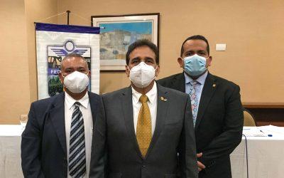 Se juramentó el nuevo comité ejecutivo de Fedecámaras Bolívar