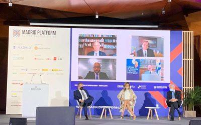 Los presidentes de organizaciones empresariales iberoamericanas analizan futuro post-COVID