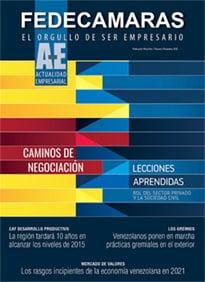 AE-DIC2020. Caminos de Negociación