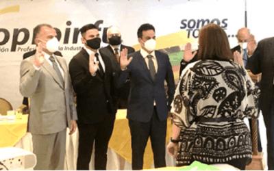 Asoproinfu renovó sus autoridades para el período 2021-2023