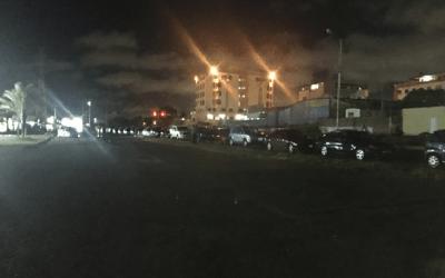 Bolívar  Menos combustible, más comercios en crisis