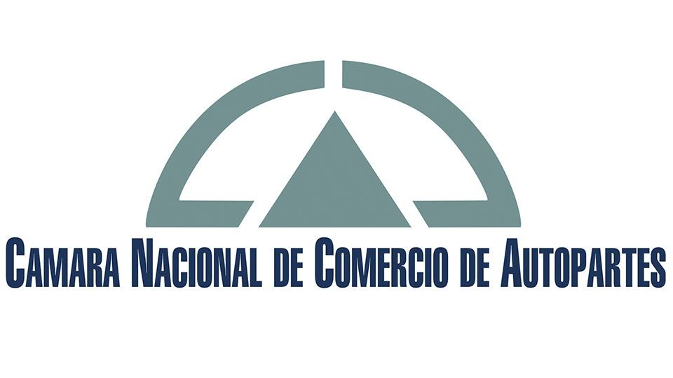 CANIDRA. Cámara Nacional de Comercio de Autopartes