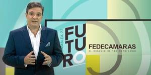 Prospectivas 2035 - 77° Asamblea Anual de Fedecámaras