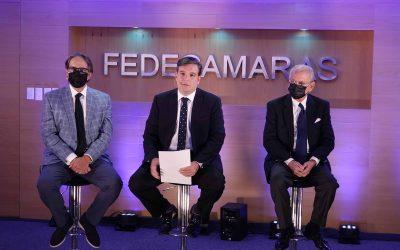 77° Asamblea Anual de Fedecámaras   La comprensión del nuevo contexto es esencial para poder diseñar estrategias viables y efectivas