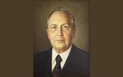 Falleció el expresidente de Fedecámaras Alfredo Paúl Delfino